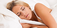 Help against Sleep Disorders