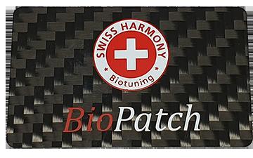 Swiss Harmony BioPatch