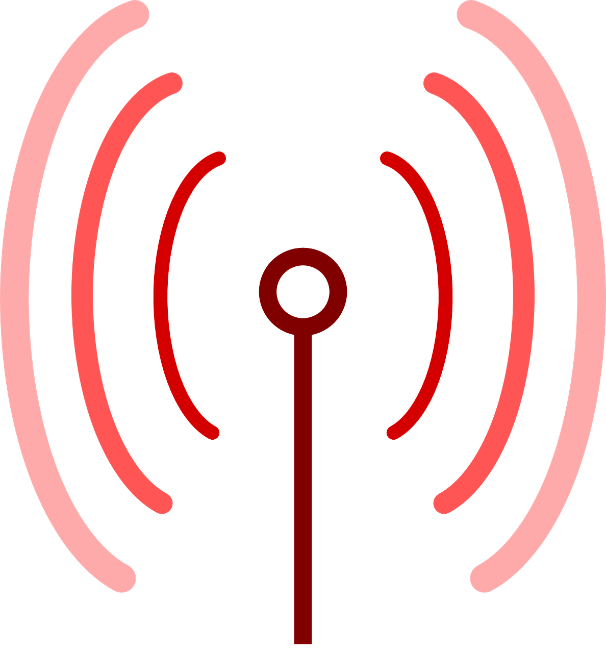 Red Antenna ubeam