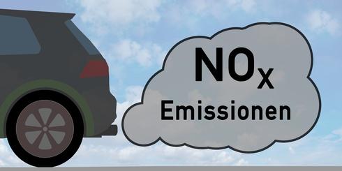 NOx Emissions are dangerous