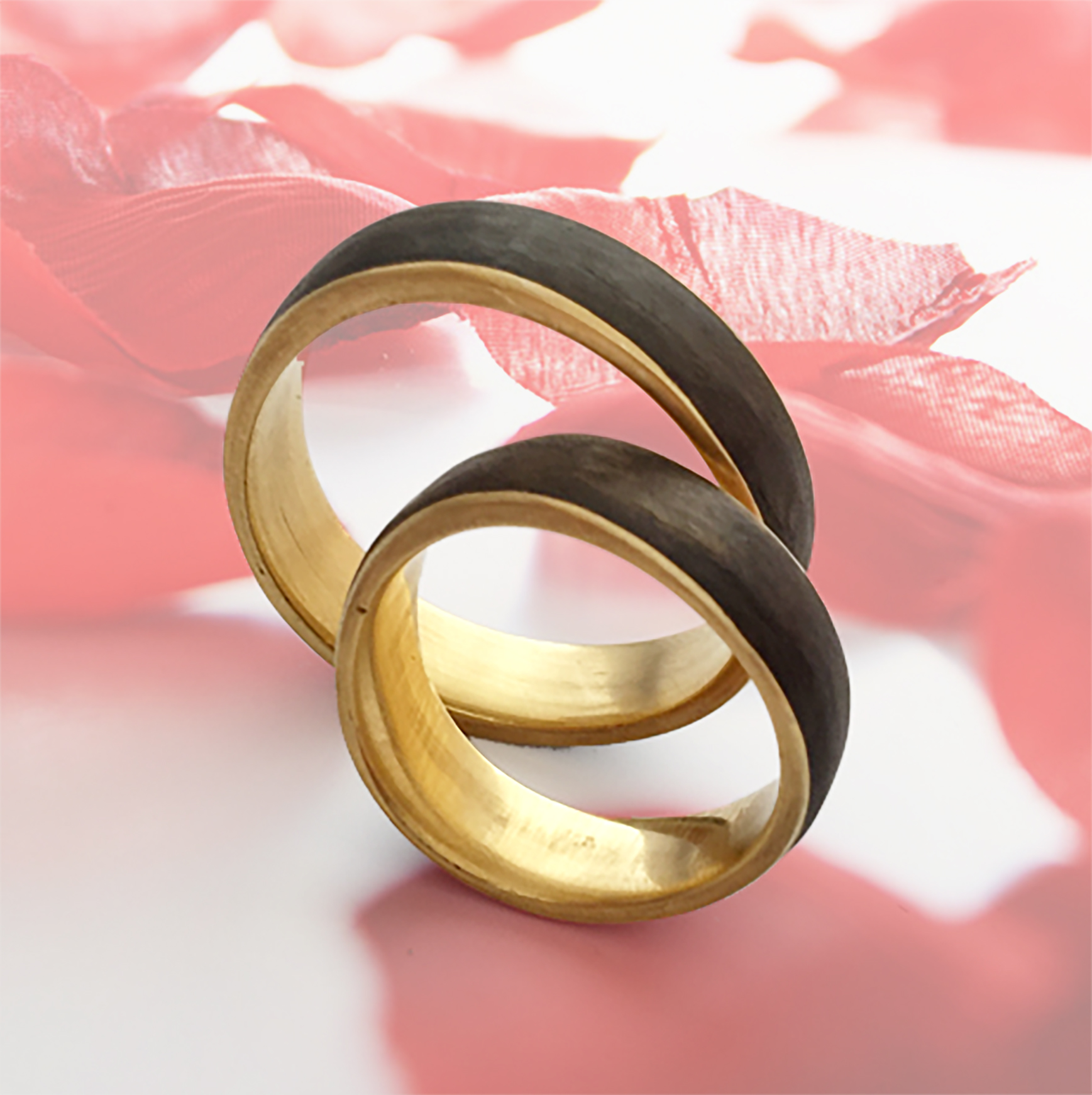 BioWeddingRing - Marriage Harmony - swissharmony.com