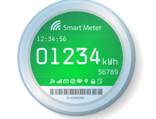 Smart Meters: 100 times higher radiation