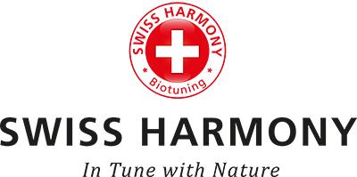 swissharmony.com Retina Logo
